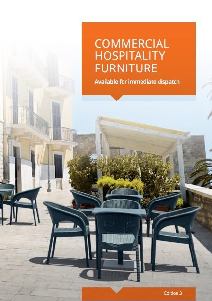Commercial Hospitality Range