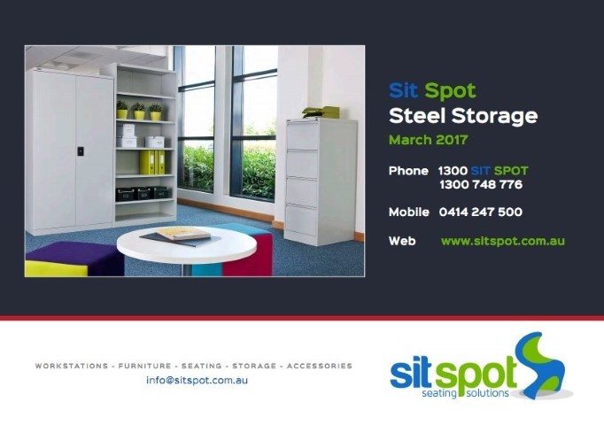 Express Steel Storage