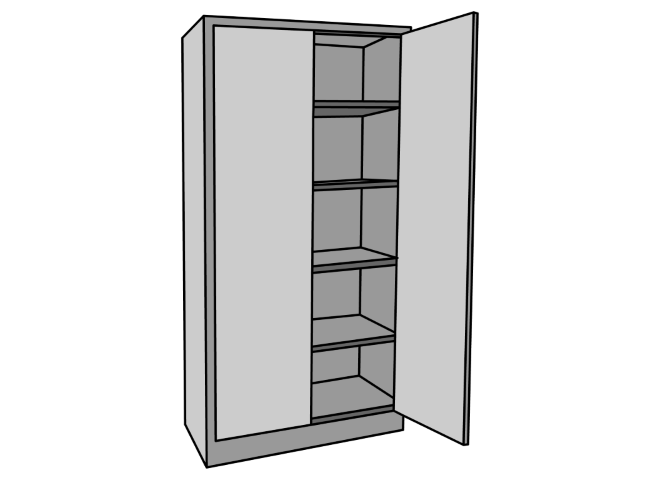 Stationery Cupboard