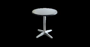 Astoria Aluminium Table Base