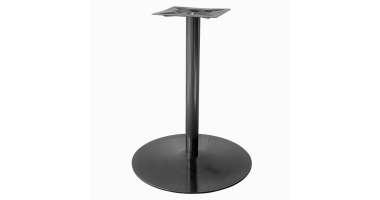 Coral Round Table Base