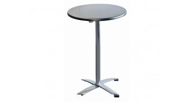 Blitz Folding Bar Table Base