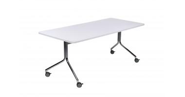 Flip Top Table - Rectangular
