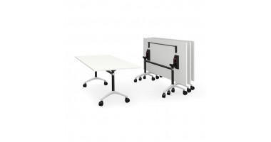 Nero Flip Top Table