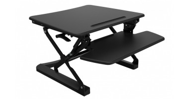 Xpress Riser - Desk Based Sit Stand (Small)