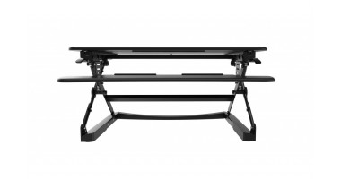 Xpress Riser - Desk Based Sit Stand (Medium)