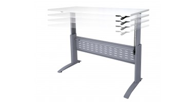 Xpress Span Electric - Height Adjustable Desk