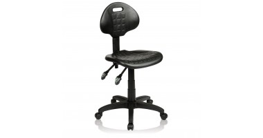 Industrial Task Chair - with footring