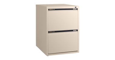 Statewide 2 Filing Drawer Mobile Pedestal
