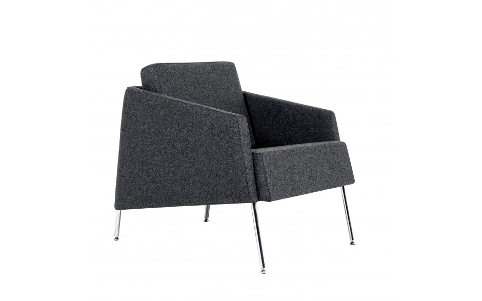 Retro Single Armchair
